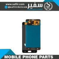 تاچ ال سی دی - قطعات موبایل - تعمیرات موبایل - لوازم تعمیرات موبایل -قیمت تاچ ال سی دی - ال سي دي سامسونگ A710 آي سي-LCD A710 OLED BLACK