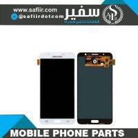تاچ ال سی دی - قطعات موبایل - تعمیرات موبایل - لوازم تعمیرات موبایل - قیمت تاچ ال سی دی - ال سي دي سامسونگ A710 آي سي-LCD A710 OLED WHITE