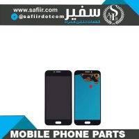 تاچ ال سی دی - قطعات موبایل - تعمیرات موبایل - لوازم تعمیرات موبایل - قیمت تاچ ال سی دی - ال سي دي سامسونگ A8 آي سي-LCD A8 OLED BLACK