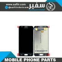 ال سی دی سامسونگ - قطعات موبایل سفیر - قطعات موبایل - تعمیرات موبایل - لوازم تعمیرات موبایل - تاچ ال سي دي J5 PRIME گلس چنج-LCD J5 Prime BLACK