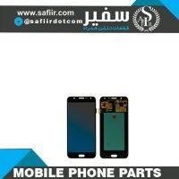 تاچ ال سی دی ، قیمت تاچ ال سی دی - قطعات موبایل - تعمیرات موبایل - لوازم تعمیرات موبایل - ال سي دي سامسونگ J7 آي سي-LCD J7 OLED BLACK