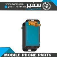 تاچ ال سی دی - قطعات موبایل - تعمیرات موبایل - لوازم تعمیرات موبایل - قیمت تاچ ال سی دی - ال سي دي سامسونگ A720 آي سي-LCD A720 OLED BLACK