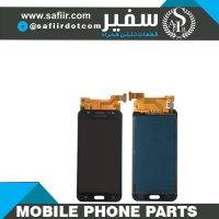 تاچ ال سی دی - قطعات موبایل - تعمیرات موبایل - لوازم تعمیرات موبایل - قیمت تاچ ال سی دی - ال سي دي سامسونگ J530 آي سي-LCD J5 PRO OLED BLACK J530 OLED