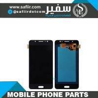 تاچ ال سی دی - قطعات موبایل - لوازم تعمیرات موبایل - تعمیرات موبایل - قیمت تاچ ال سی دی - ال سي دي سامسونگ J510 آي سي-LCD J510 OLED BLACK