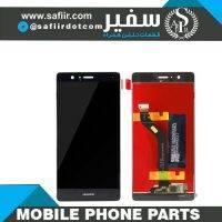 LCD HONOR 9 LITE BLACK-ال سی دی هواوی HONOR 9 LITE - قطعات موبایل - قیمت تاچ ال سی دی - فروش قطعات موبایل - تاچ ال سی دی هواوی
