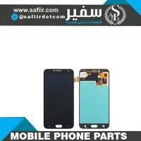 تاچ ال سی دی - قطعات موبایل -تعمیرات موبایل - لوازم تعمیرات موبایل - فروش عمده تاچ ال سی دی - ال سي دي سامسونگ J4 آي سي-LCD J4 OLED BLACK