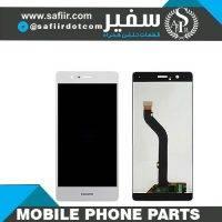 LCD P9 LITE WHITE-ال سی دی هواوی P9 - قطعات موبایل - قیمت تاچ ال سی دی- خرید قطعات موبایل - تاچ ال سی دی هواوی