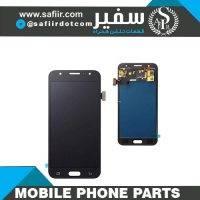 ال سی دی سامسونگ - قطعات موبایل - قطعات موبایل سفیر - تعمیرات موبایل - لوازم تعمیرات موبایل - تاچ ال سي دي S5 گلس چنج-LCD S5 CHANGE GLASS BLACK