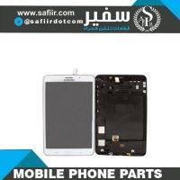 تاچ ال سی دیTAB4 گلس چنج-LCD-T231 TAB4 CHANGE GLASS WHITE-قطعات موبایل-لوازم تعمیرات موبایل - قیمت ال سی دی موبایل - فروش عمده ال سی دی - ال سی دی سامسونگ