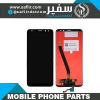 MATE 10 BLACK- ال سی دی هواوی MATE 10 - قطعات موبایل - قیمت تاچ ال سی دی- فروش قطعات موبایل - تاچ ال سی دی هواوی - شرکت بازرگانی سفیر