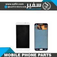 ال سی دی سامسونگ - قطعات موبایل سفیر - قطعات موبایل - تعمیرات موبایل - لوازم تعمیرات موبایل - تاچ ال سي دي C5 گلس چنج-C5 CHANGE GLASS WHITE