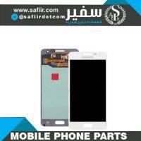ال سی دی سامسونگ- قطعات موبایل سفیر-قطعات موبایل- تعمیرات موبایل- لوازم تعمیرات موبایل-تاچ ال سي دي A3 گلس چنج-LCD A3 CHANGE GLASS WHITE