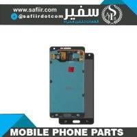 تاچ ال سی دی سامسونگ - قطعات موبایل - لوازم تعمیرات موبایل - تعمیرات موبایل - فروش عمده تاچ ال سی دی - ال سي دي سامسونگ A7 آي سي-LCD A7 OLED BLACK