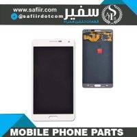 ال سی دی سامسونگ - قطعات موبایل سفیر - قطعات موبایل - تعمیرات موبایل - لوازم تعمیرات موبایل- تاچ ال سي دي A7 گلس چنج-LCD A7 CHANGE GLASS WHITE