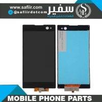 LCD C3,D2503 BLACK - ال سی دی سونی C3 - قطعات موبایل - تعمیرات موبایل - قیمت ال سی دی موبایل - ال سی دی سونی - پخش قطعات موبایل