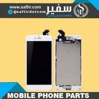 تاچ ال سی دی آيفون 6G PLUS اورجينال-LCD IPHONE 6G PLUSE ORIGINAL WHITE -تاچ ال سی دی آیفون-تاچ ال سی دی -قطعات موبایل - تاچ ال سی دی آيفون 6G