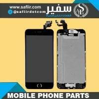 ال سی دی آيفون 6G PLUS اورجينال -LCD IPHONE 6G PLUSE ORIGINAL BLACK -تاچ ال سی دی آیفون-تاچ ال سی دی -قطعات موبایل - تاچ ال سی دی آيفون 6G Plus