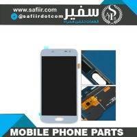 قطعات موبایل سفیر- قطعات موبایل - لوازم تعمیرات موبایل - تعمیرات موبایل - ال سی دی سامسونگ-تاچ ال سي دي J250 گلس چنج-LCD J250 CHANGE GLASS BLUE