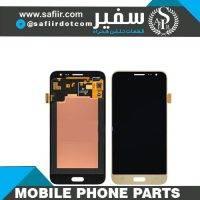 ال سی دی سامسونگ - قطعات موبایل سفیر - قطعات موبایل - لوازم تعمیرات موبایل - تعمیرات موبایل- تاچ ال سي دي J320 گلس چنج-LCD J320 CHANGE GLASS GOLD