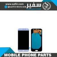 ال سی دی سامسونگ- قطعات موبایل سفیر-قطعات موبایل-تعمیرات موبایل-لوازم تعمیرات موبایل-تاچ ال سي دي J730 گلس چنج-LCD J730 CHANGE GLASS BLUE