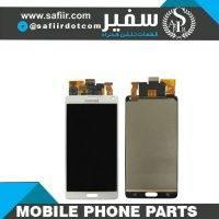 تاچ ال سی دیNOTE 4گلس چنج-LCD NOTE 4 WHITE-قطعات موبایل-لوازم تعمیرات موبایل - قیمت ال سی دی موبایل - فروش عمده تاچ ال سی دی - ال سی دی سامسونگ