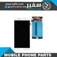 ال سی دی سامسونگ - قطعات موبایل سفیر - قطعات موبایل - تعمیرات موبایل - لوازم تعمیرات موبایل - تاچ ال سي دي NOTE 5 گلس چنج-LCD NOTE 5 CHANGE GLASS WHITE