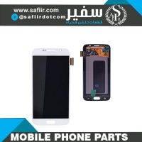 ال سی دی سامسونگ- قطعات موبایل سفیر-قطعات موبایل-تعمیرات موبایل- لوازم تعمیرات موبایل-تاچ ال سي دي S6 گلس چنج-LCD S6 CHANGE GLASS WHITEال سی دی سامسونگ- قطعات موبایل سفیر-قطعات موبایل-تعمیرات موبایل- لوازم تعمیرات موبایل-تاچ ال سي دي S6 گلس چنج-LCD S6 CHANGE GLASS WHITE