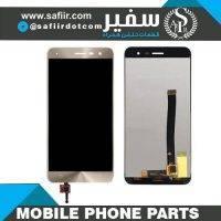 LCD Zenfone 3 ZE520KL - تاچ ال سی دی ايسوس ZE520KL - قطعات موبایل - تعمیرات موبایل - قیمت ال سی دی موبایل - تاچ ال سی دی asus
