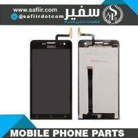 LCD Zenfone 5- تاچ ال سی دی ايسوس Zenfone 5 - قطعات موبایل - تعمیرات موبایل - قیمت ال سی دی موبایل - تاچ ال سی دی asus