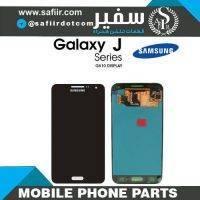 ال سی دی سامسونگ - قطعات موبایل سفیر - قطعات موبایل - لوازم تعمیرات موبایل - تعمیرات موبایل - تاچ ال سي دي J7 PRIME گلس چنج-LCD J7 Prime CHANGE GLASS BLACK