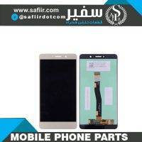 LCD HONOR 6X GOLD-ال سی دی هواوی HONOR 6X - قطعات موبایل - قیمت تاچ ال سی دی- فروش قطعات موبایل - تاچ ال سی دی هواوی - شرکت بازرگانی سفیر