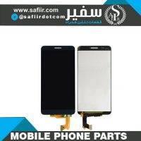LCD Honor 7I BLACK-ال سی دی هواوی HONOR 7I - قطعات موبایل - قیمت تاچ ال سی دی- خرید قطعات موبایل - تاچ ال سی دی هواوی - شرکت بازرگانی سفیر