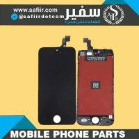 تاچ ال سی دی آيفون 5C اورجينال-LCD IPHONE 5C ORIGINAL BLACK -تاچ ال سی دی آیفون-تاچ ال سی دی -قطعات موبایل - تاچ ال سی دی آيفون 5C