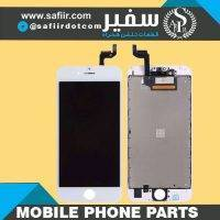 LCD IPHONE 6S NEW WHITE | قیمت LCD IPHONE 6S | فروش LCD آیفون | خرید قطعات موبایل سفیر | خرید ال سی دی آیفون 6S | تعمیرات آیفون و ال سی دی