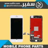 قیمت ال سی دی آیفون 7G PLUS | خرید ال سی دی موبایل از واردکننده | کمترین قیمت ال سی دی آیفون 7PLUS | قطعات موبایل سفیر- ال سي دي آيفون 7 پلاس