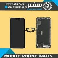 تاچ ال سي دي آيفون ايکس اورجينال-LCD IPHONE X BLACK - تعمیرات موبایل - قطعات موبایل - تعمیر موبایل - درخواست تعمیرات موبایل - قیمت تاچ ال سی دی آیفون x
