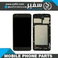 LCD K4-تاچ ال سی دی ال جی K4 - تاچ ال سی دی ال جی -قطعات موبایل - قیمت تاچ ال سی دی - فروش قطعات موبایل - تعمیرات موبایل سفیر