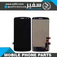 LCD K5+FRAME BLACK-تاچ ال سی دی ال جی K5 - تاچ ال سی دی ال جی - قطعات موبایل - قیمت تاچ ال سی دی - خرید قطعات موبایل - تعمیرات موبایل