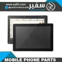 LCD ME102 COMPLET BLACK- تاچ ال سی دی ايسوس -ME102 COMPLET BLACK - قطعات موبایل - قیمت ال سی دی موبایل - تعمیرات موبایل - ال سی دی asus