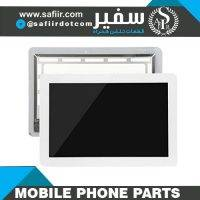 LCD ME102 COMPLET WHITE- تاچ ال سی دی ايسوس -ME102 COMPLET WHITE - قطعات موبایل - قیمت ال سی دی موبایل - تعمیرات موبایل - ال سی دی asus