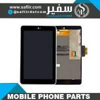LCD ME370+FRAME- تاچ ال سی دی ايسوس ME370 - قطعات موبایل - تعمیرات موبایل - قیمت ال سی دی موبایل - تاچ ال سی دی asus
