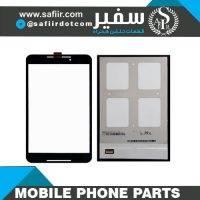 LCD ME380- تاچ ال سی دی ايسوس ME380 - قطعات موبایل - تعمیرات موبایل - قیمت ال سی دی موبایل - تاچ ال سی دی asus