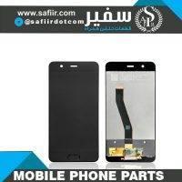 LCD P10 BLACK-ال سی دی هواوی P10 - قطعات موبایل - قیمت تاچ ال سی دی- خرید قطعات موبایل - تاچ ال سی دی هواوی - شرکت بازرگانی سفیر