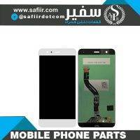 LCD P10 WHITE-ال سی دی هواوی P10 - قطعات موبایل - قیمت تاچ ال سی دی- خرید قطعات موبایل - تاچ ال سی دی هواوی - شرکت بازرگانی سفیر