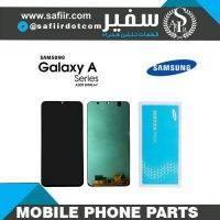 تاچ ال سی دی سامسونگ A30 سرويس پک | LCD A30 SERVICE PACK BLACK | قطعات موبایل | فروش قطعات موبایل | تاچ ال سی دی | تعمیرات موبایل