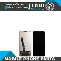 LCD HONOR 8X BLACK-ال سی دی هواوی 8X - قطعات موبایل - قیمت تاچ ال سی دی- خرید قطعات موبایل - تاچ ال سی دی هواوی