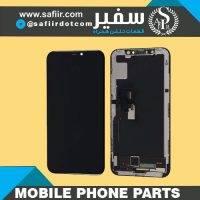 تاچ ال سي دي آيفون ايکس چنج گلس-LCD IPHONE X ORIGINAL BLACK - قطعات موبایل - تعمیرات موبایل - تعمیر موبایل - درخواست تعمیرات موبایل- قیمت ال سی دی آیفون x