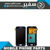 تاچ ال سی دی - قطعات موبایل - فروش عمده تاچ ال سی دی - تعمیرات موبایل - لوازم تعمیرات موبایل - ال سي دي سامسونگ J110 آي سي-LCD J110 OLED BLACK