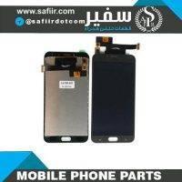 تاچ ال سی دی - قطعات موبایل - تعمیرات موبایل - لوازم تعمیرات موبایل - تاچ ال سي دي سامسونگ J4 تي اف تي متال-LCD J4 TFT METAL BLACK