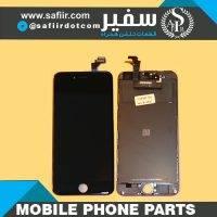 تاچ ال سي دي آيفون 6G روکاري -LCD 6G SECOND BLACK - تعمیرات موبایل - قطعات موبایل - تعمیر موبایل - درخواست تعمیرات موبایل --تاچ ال سی دی آیفون 6